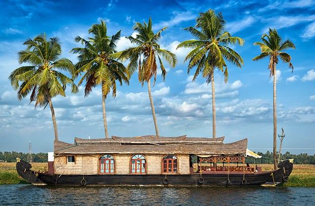 backwater-wycieczka-kerala